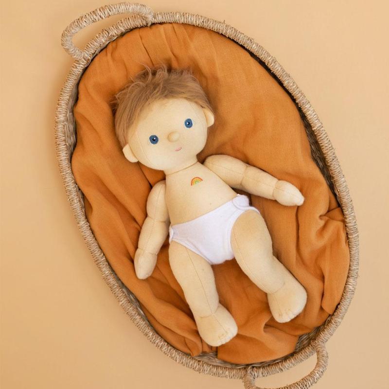 Olli Ella - Dinkum Doll Poppet
