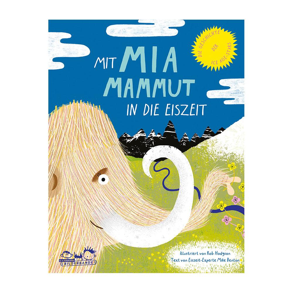 Mit Mia Mammut in die Eiszeit ab 5J.