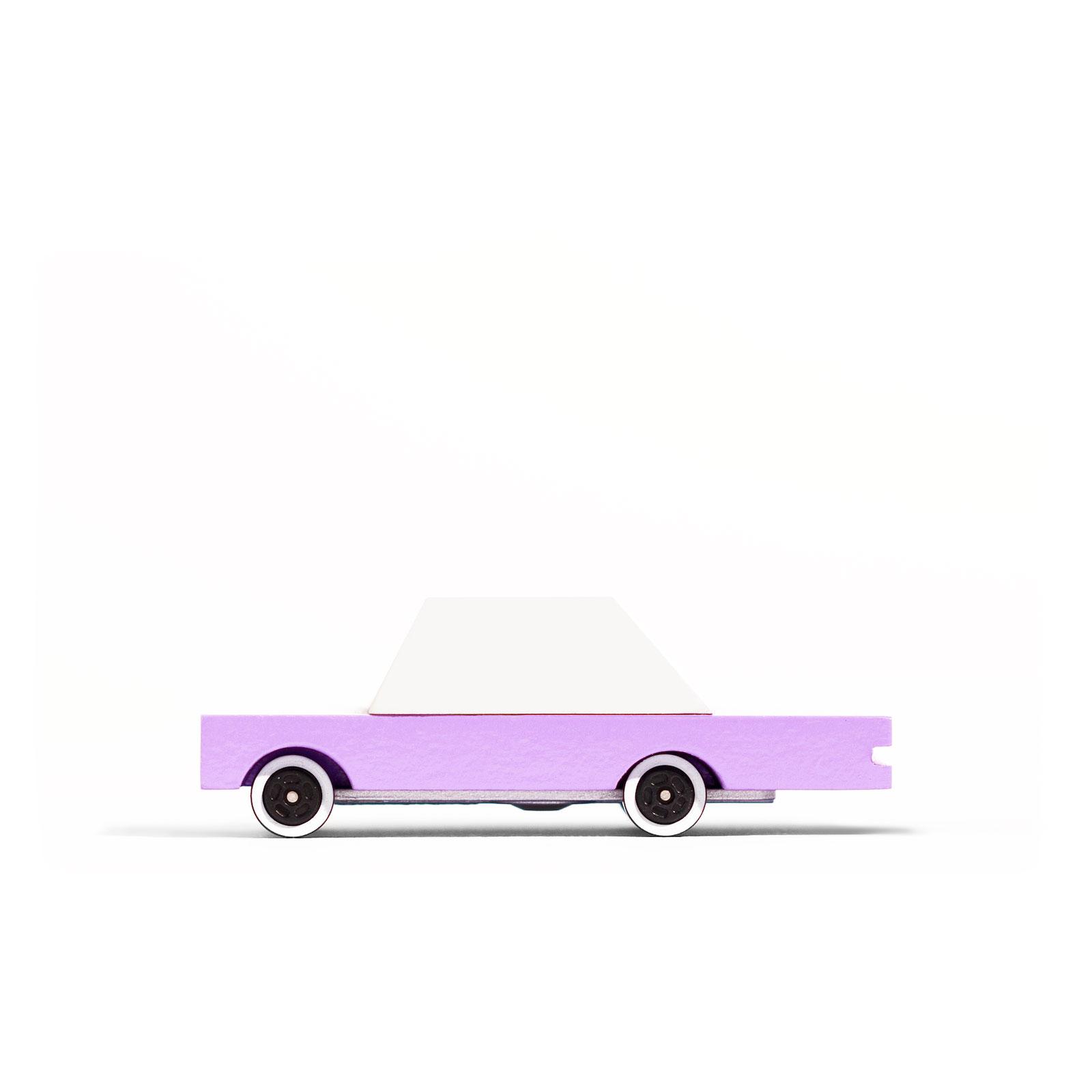 Candylab - Candycar B.Berry