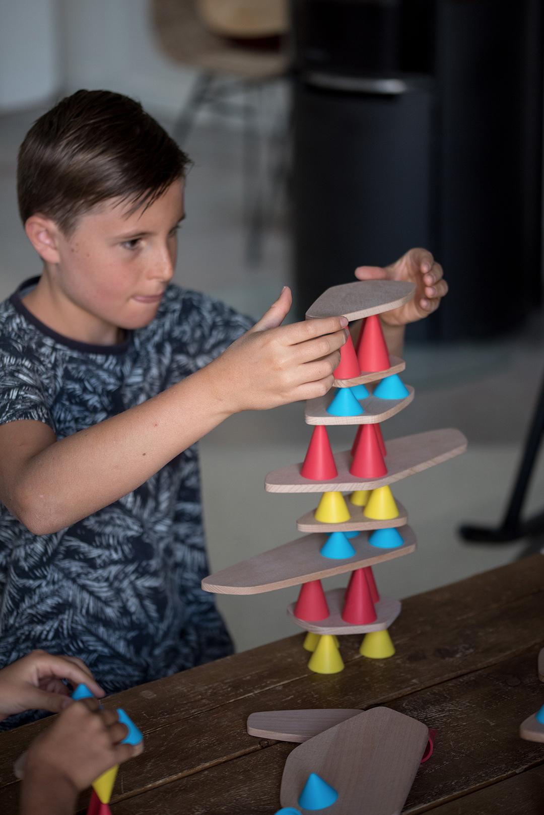 Oppi Toys - Piks Big Kit