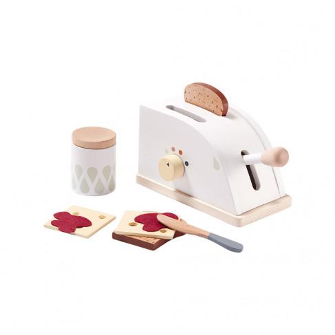 kids concept - Toaster mit Zubehör