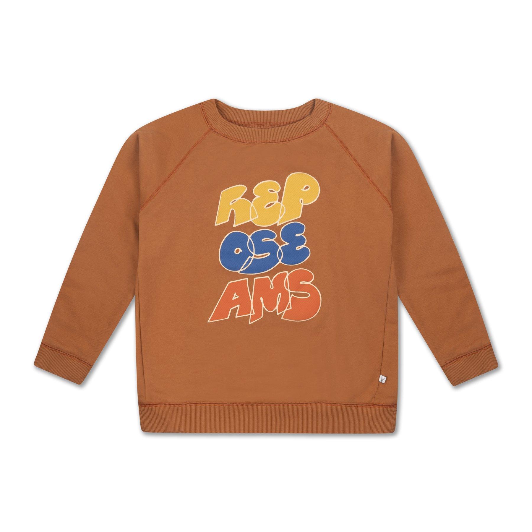 Repose AMS - Sweatshirt Warm Hazel