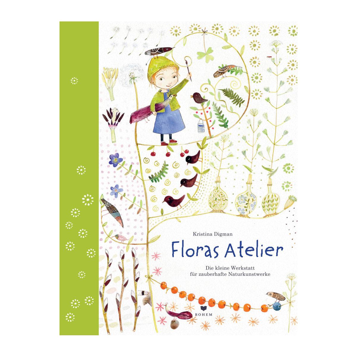 Floras Atelier ab 5J.