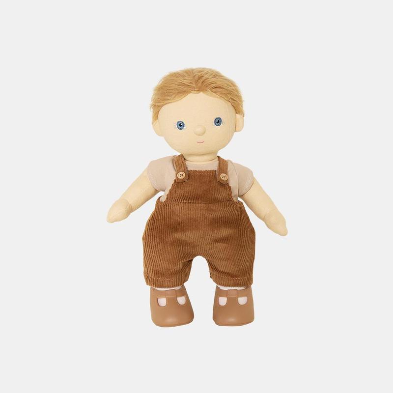 Olli Ella - Dinkum Doll Esa Overall Set