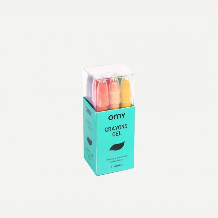 OMY - Gelstifte