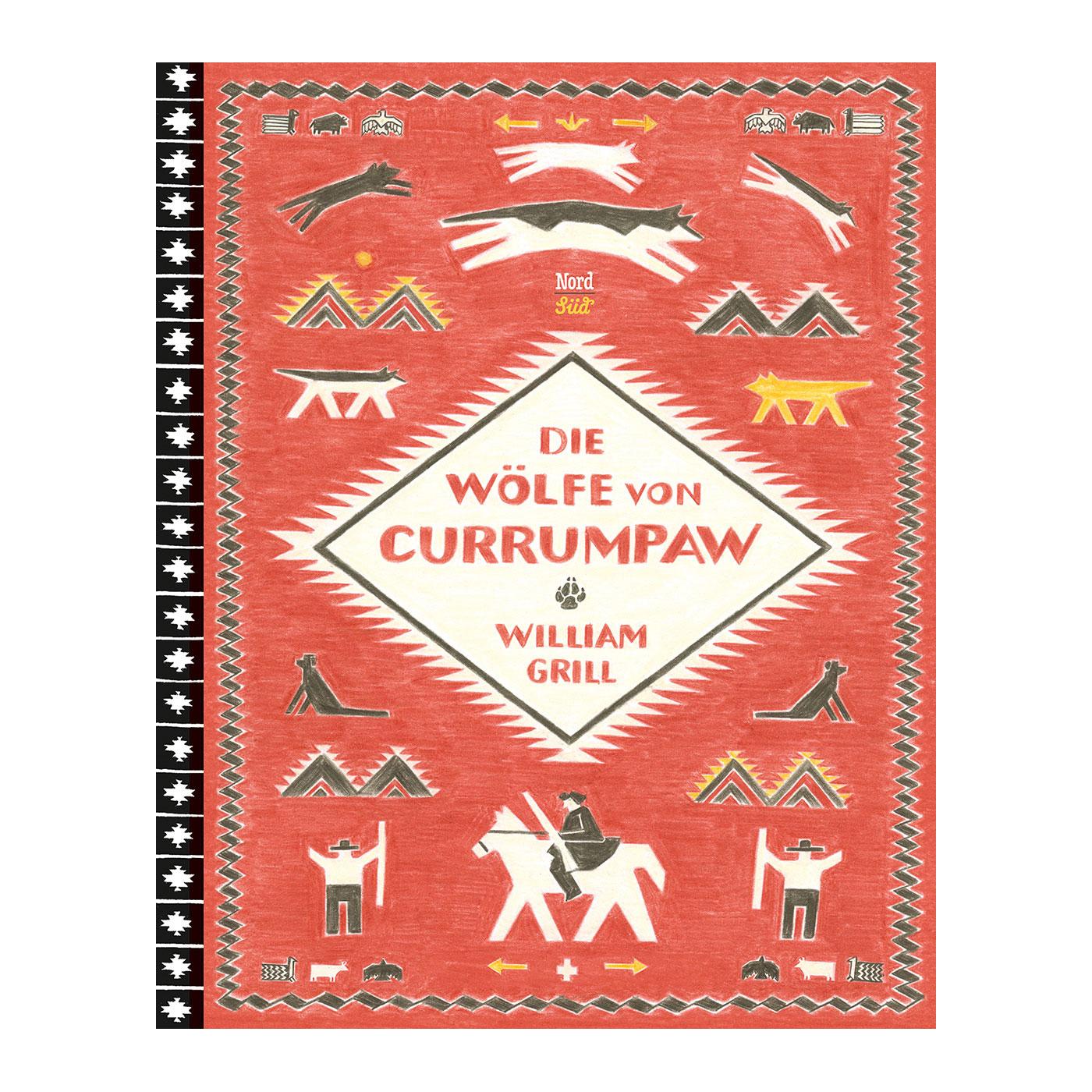 Die Wölfe von Currumpaw ab 7 J.