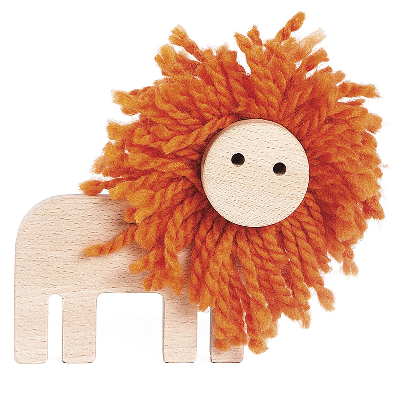 kipod - Pom Pom Lion