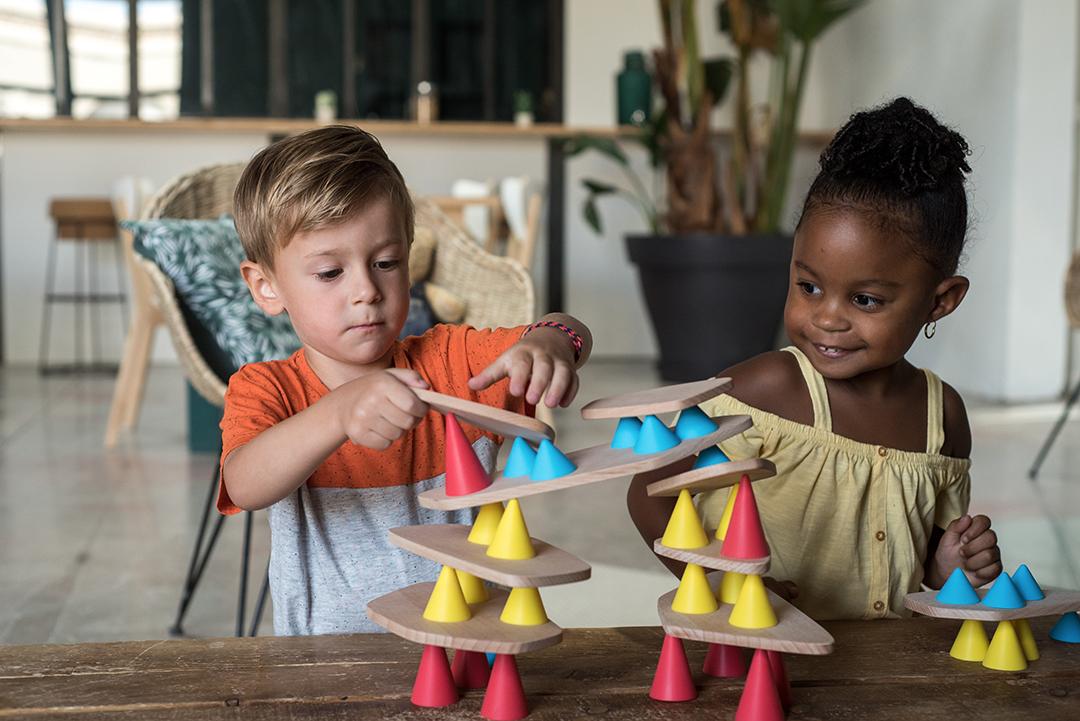 Oppi Toys - Piks Medium Kit