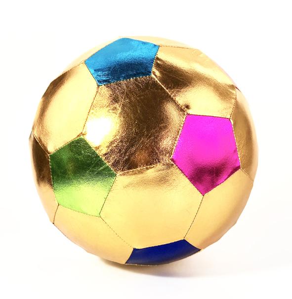 Ratatam - Fußball gold