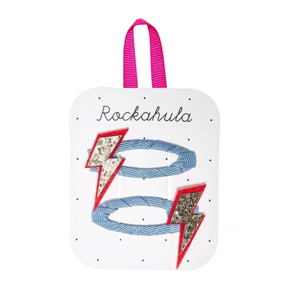 Rockahula - Lightning Flash Haarspange