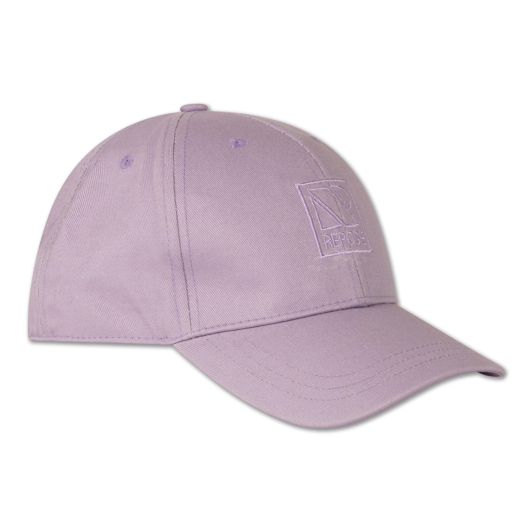 Repose AMS - Cap Greyish Violet