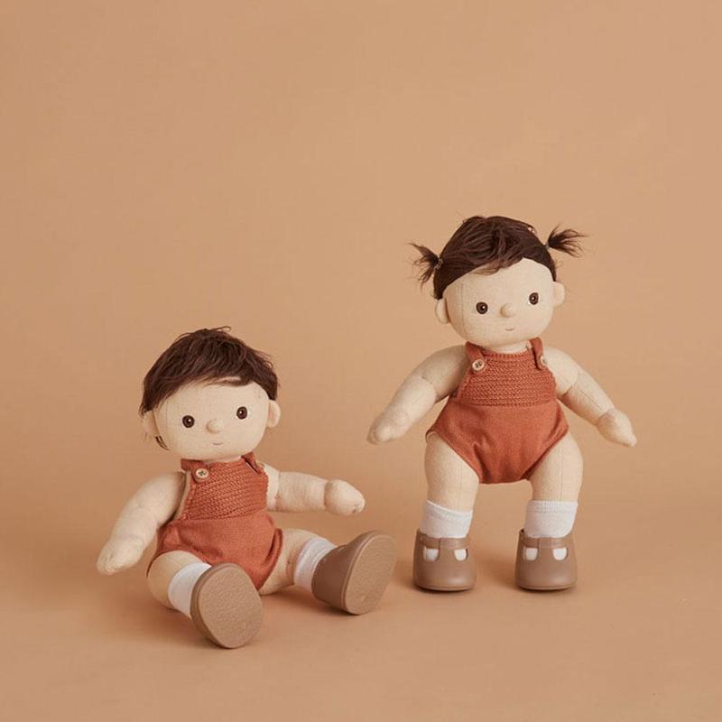 Olli Ella - Dinkum Doll Peanut