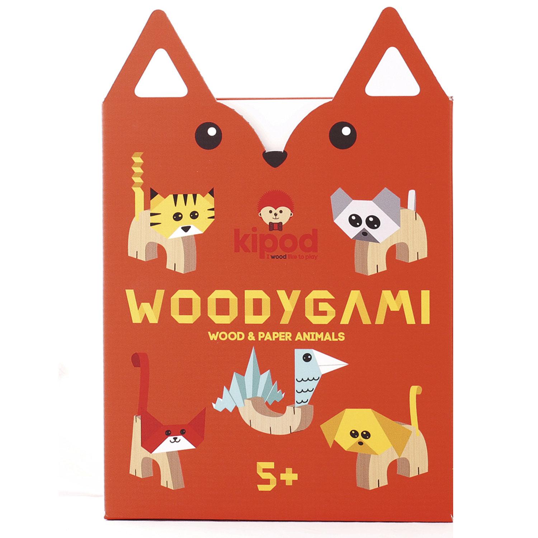 kipod - Woodygami