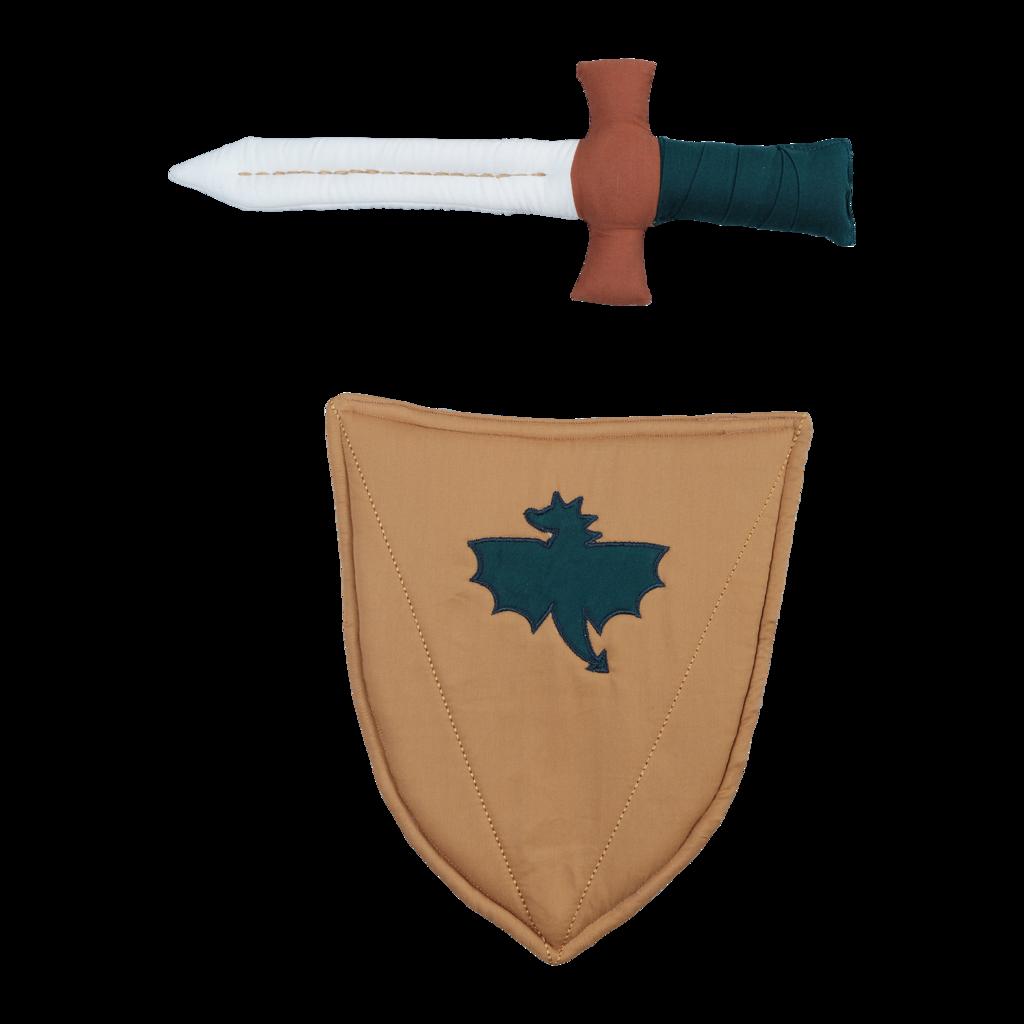 Fabelab - Schild & Schwert