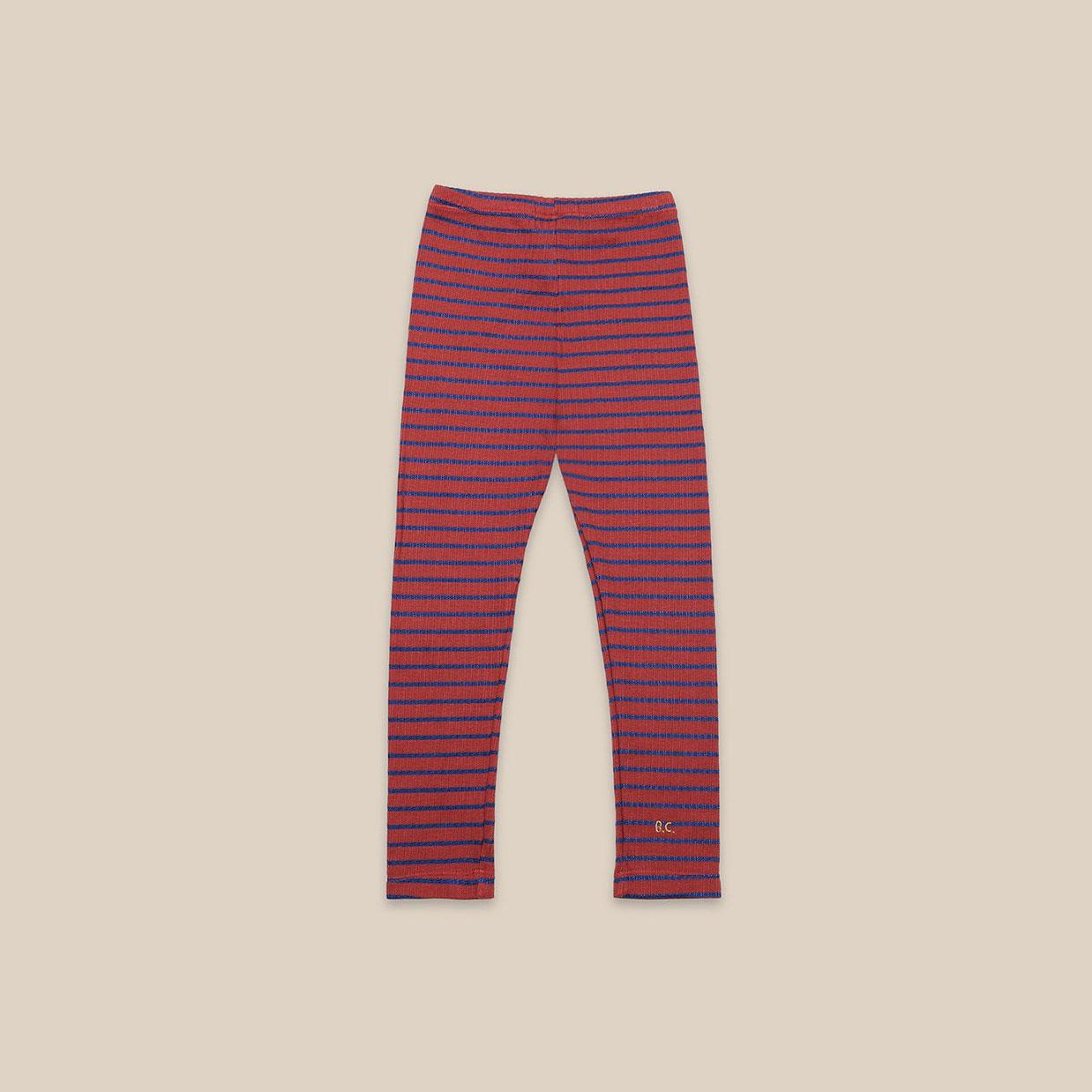 Bobo Choses - Striped Leggings