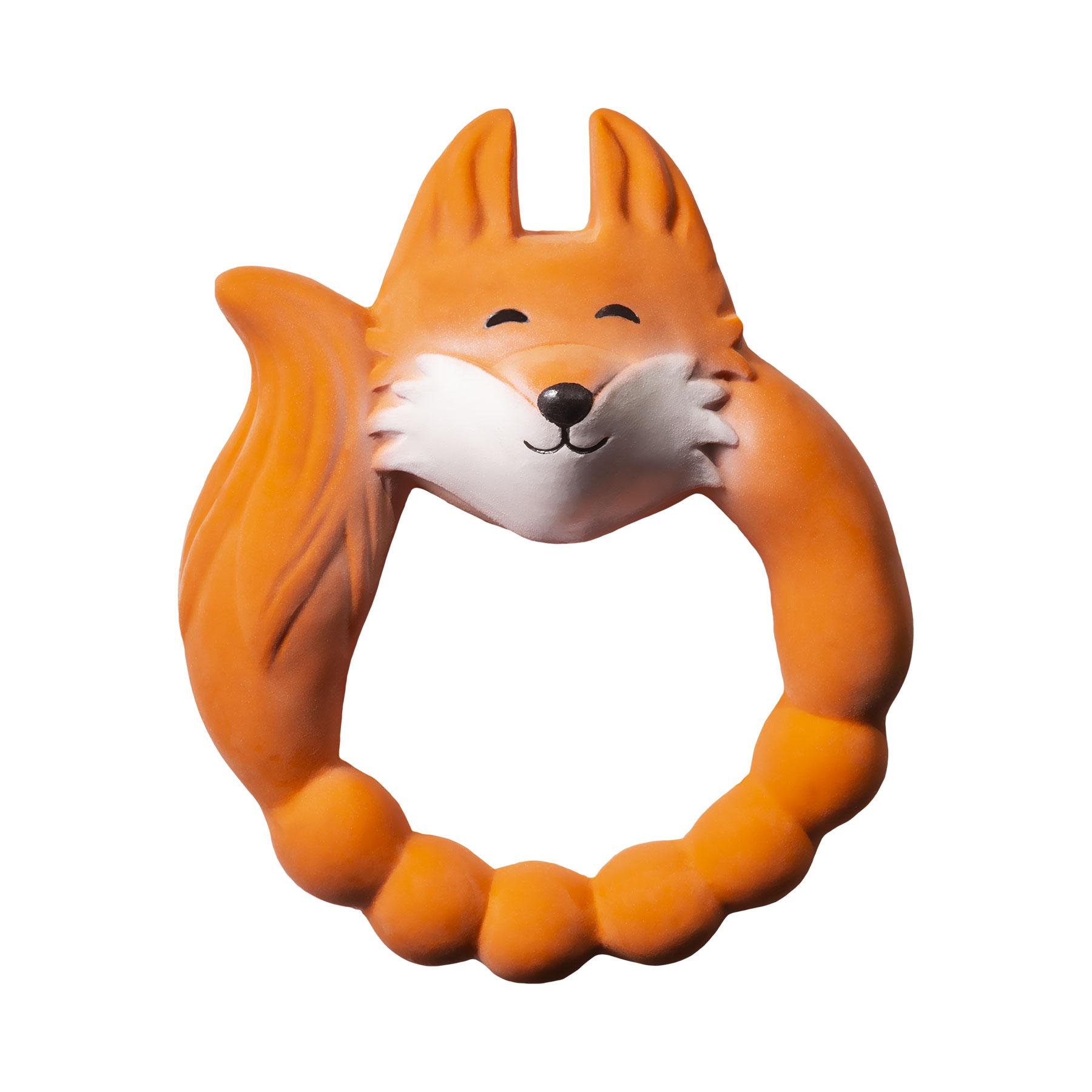 Natruba - Beißring Fuchs