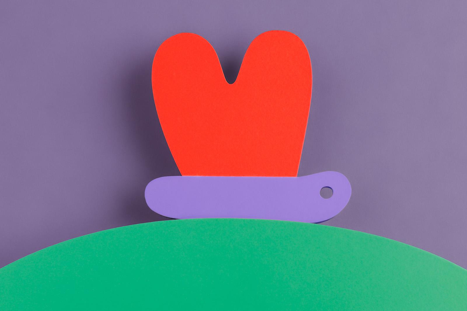 Kumi Mood - Hampelfigur Alma