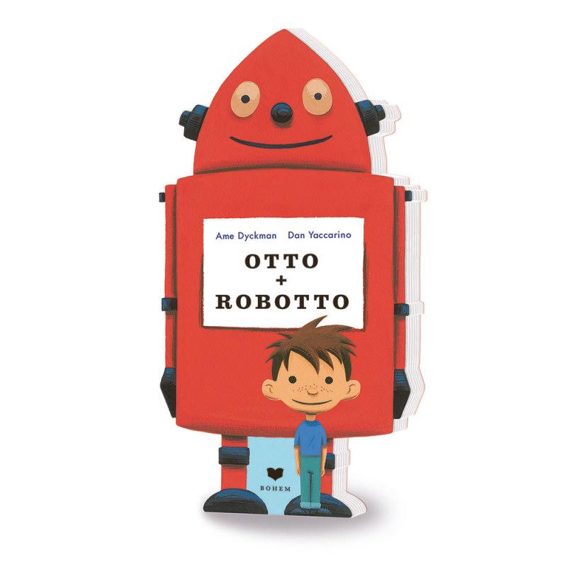 Otto und Robotto ab 2J.