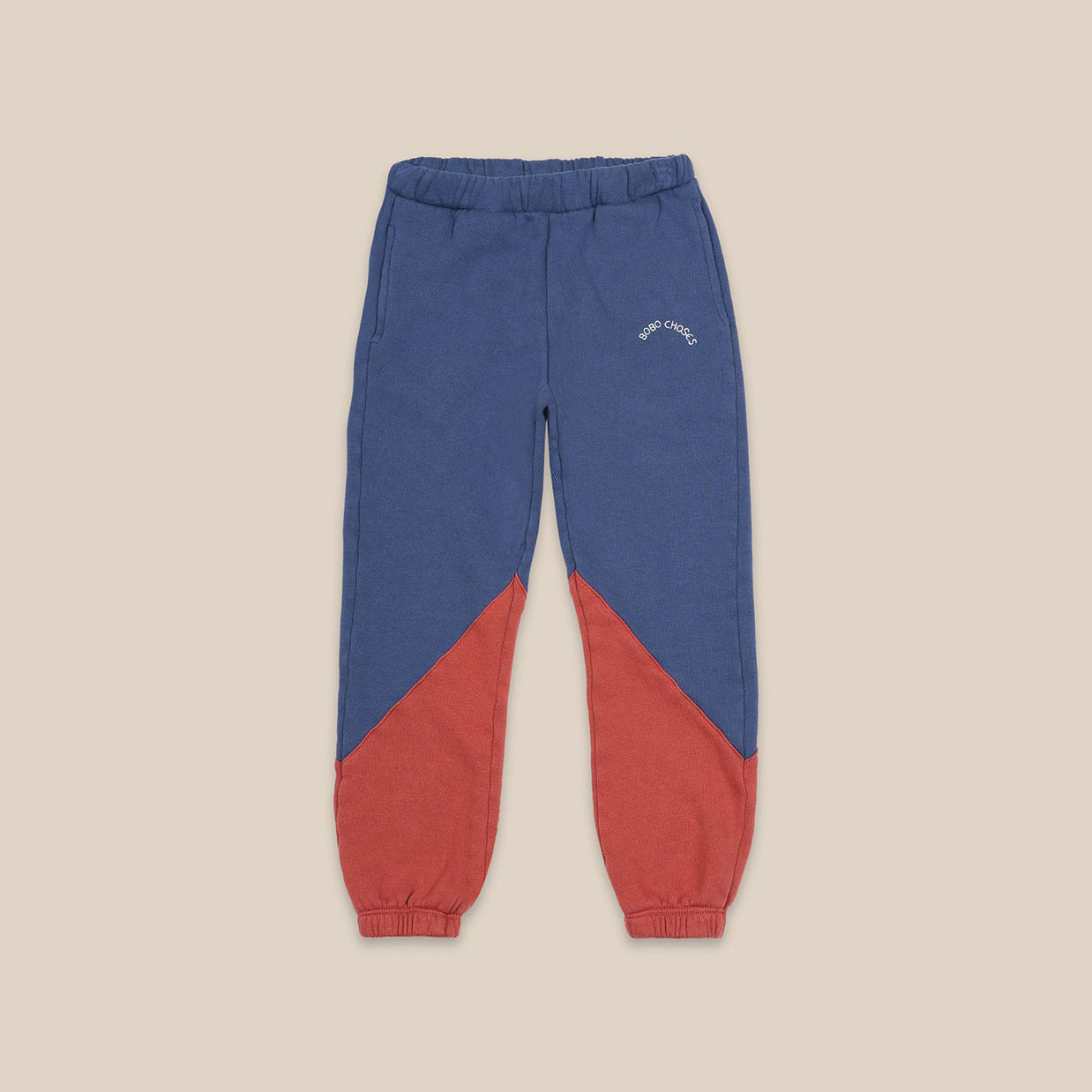 Bobo Choses - Color Block Jogging Pants