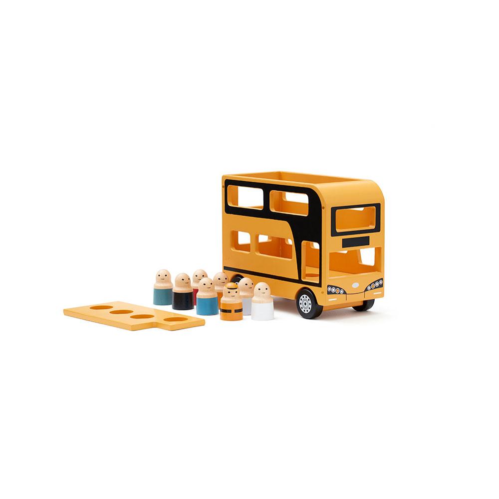 kids concept - Doppeldecker Bus Aiden