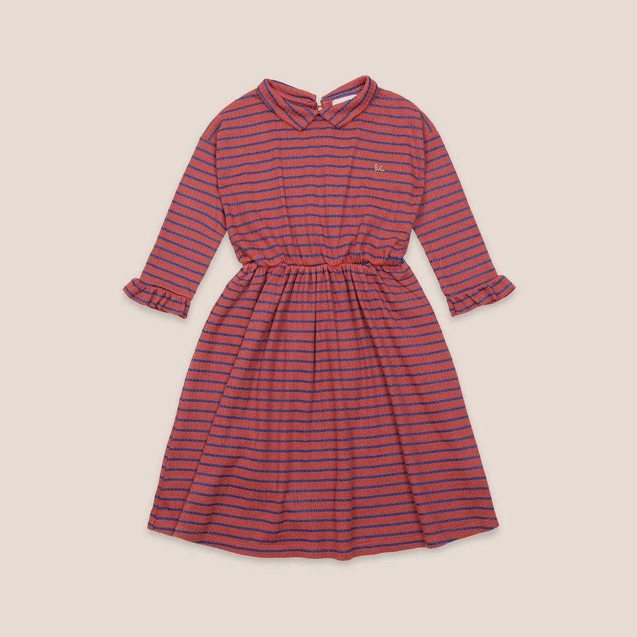 Bobo Choses - Striped Dress