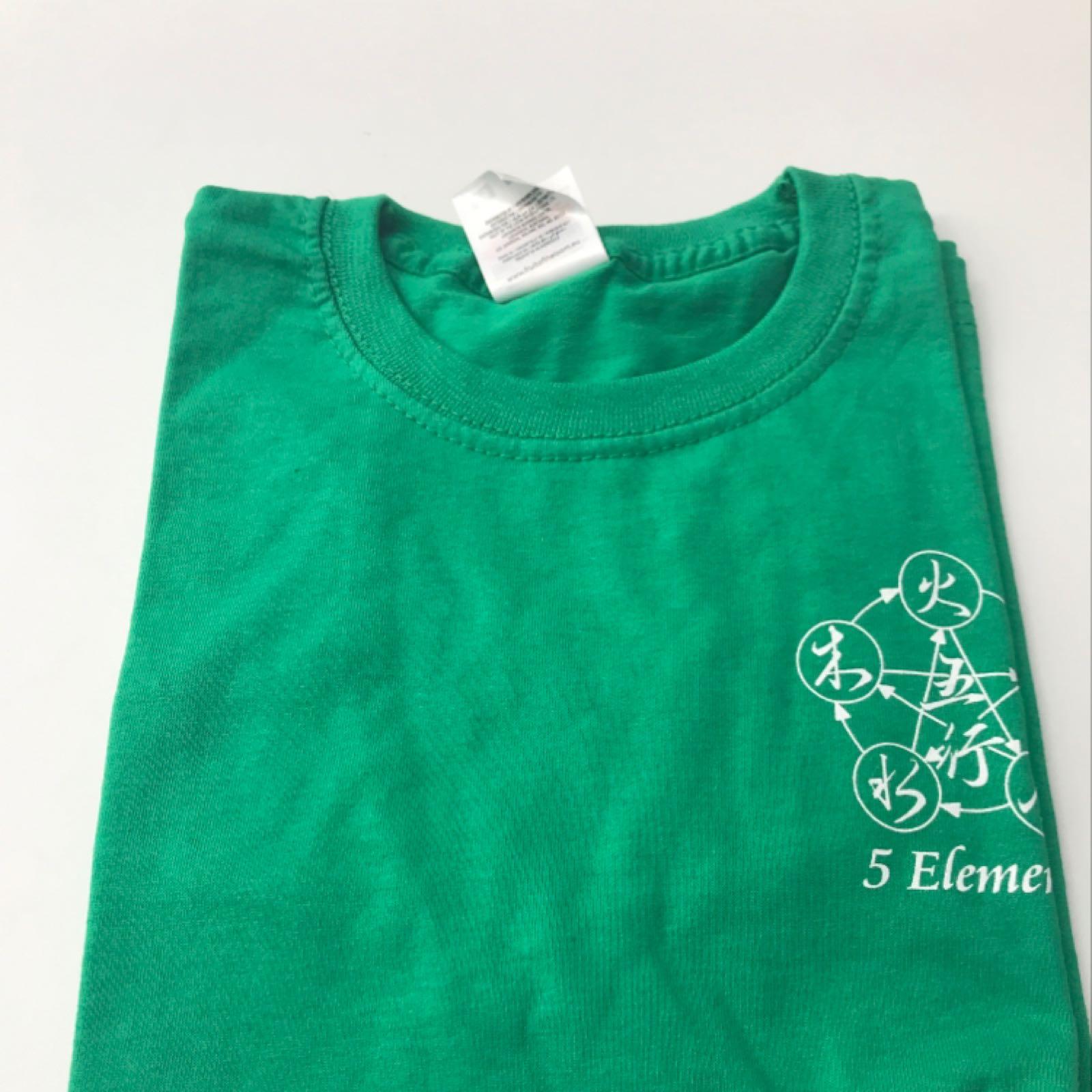 Little Dragons Uniform T-shirt