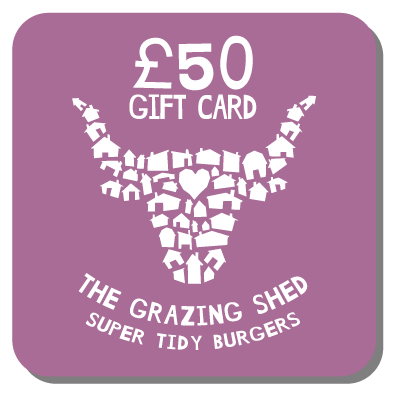 £50 Gift Card (In Store)