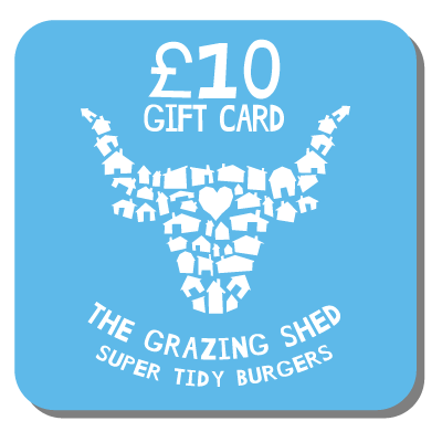 £10 Gift Card (In Store)