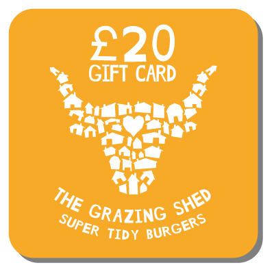 £20 Gift Card (In Store)