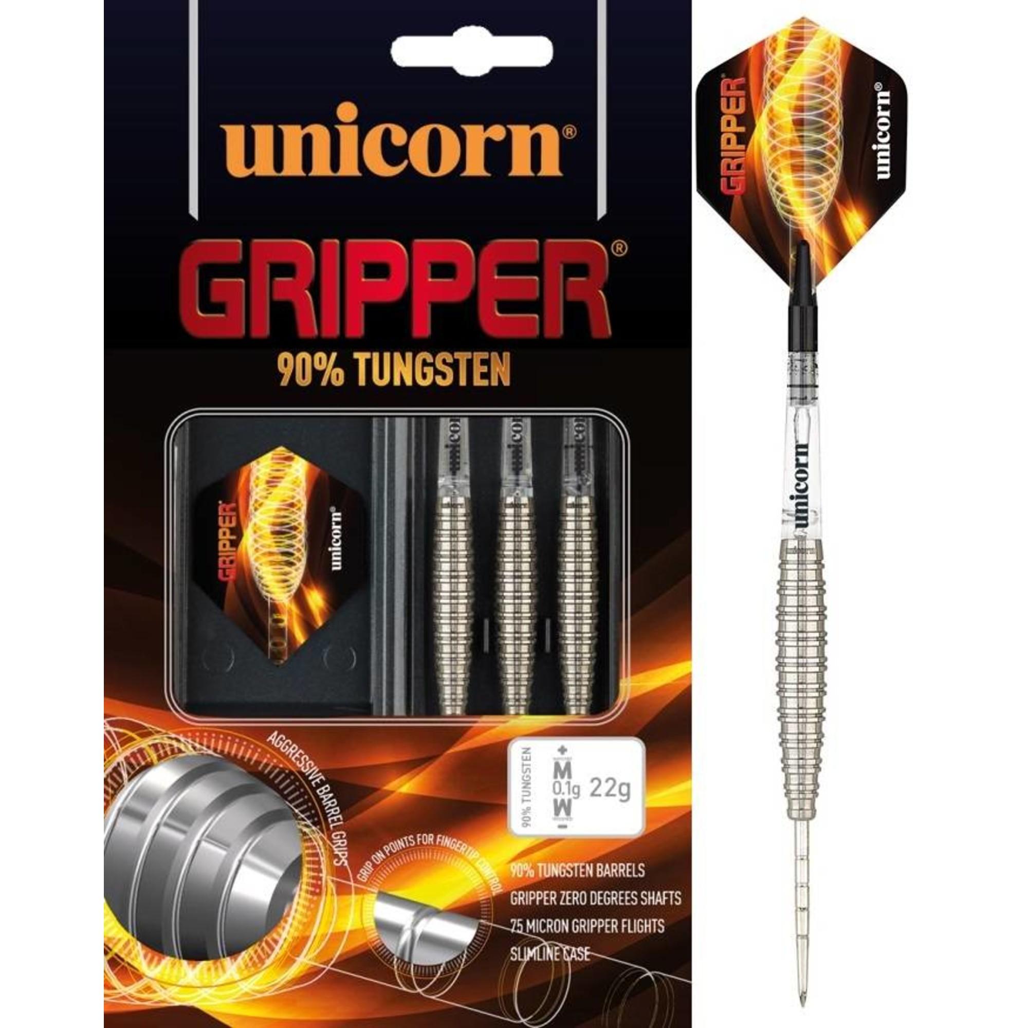 UNICORN GRIPPER 5 90% STEELDART 22g