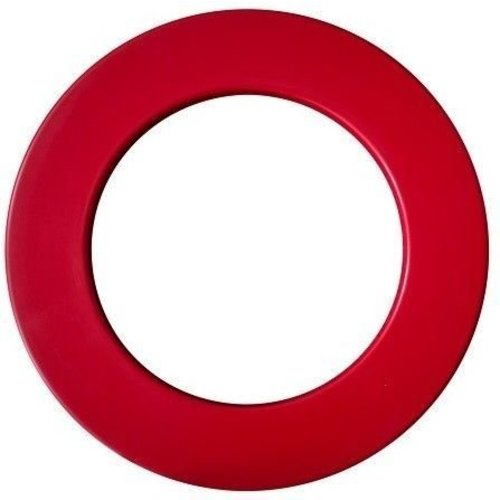 BullsDE Pro Dart Board Surround Red
