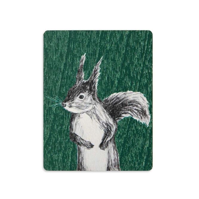 Miiko Design: Orava-magneetti