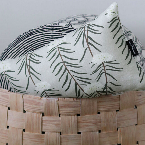 Design Palet: Suopursu-saunatyyny / -rentoutustyyny