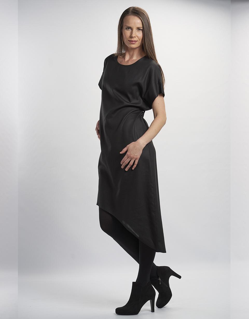 Vuurran: musta Vellamo-mekko