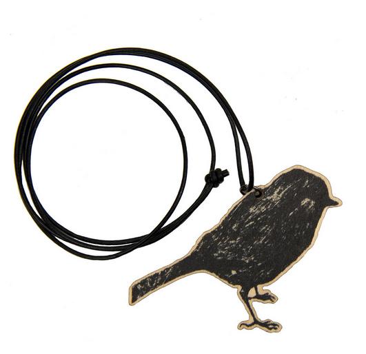 Miiko Design: Lintu-kaulakoru