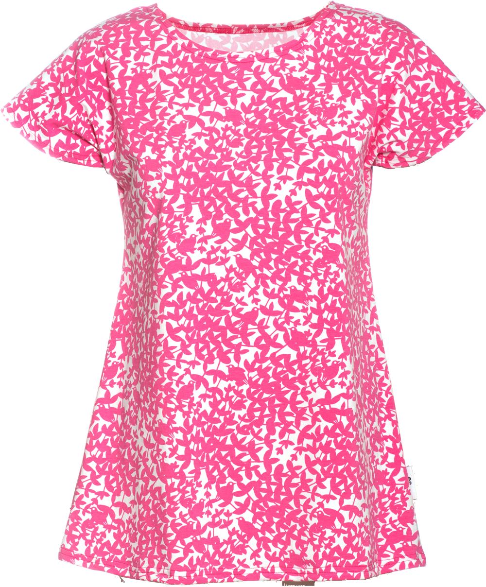 PaaPii Design: Vuono-paita Satakieli-kuosilla
