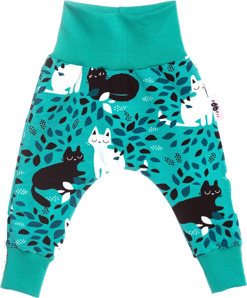 PaaPii Design: Leimu-housut Piilo-kuosilla