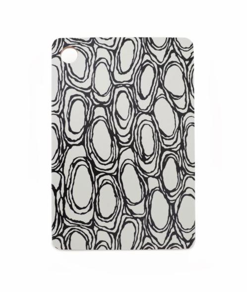 Design Palet: Kaarna-leikkuulauta