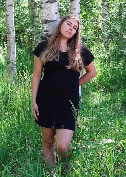 Design Palet: Karhunmarja-tunika