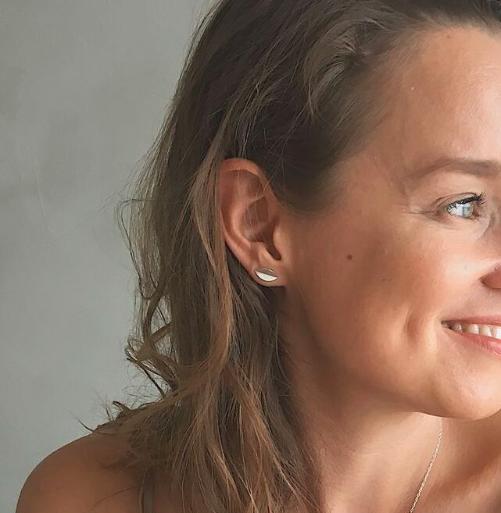Gina Bulgamin: Spring Mini -korvakorut