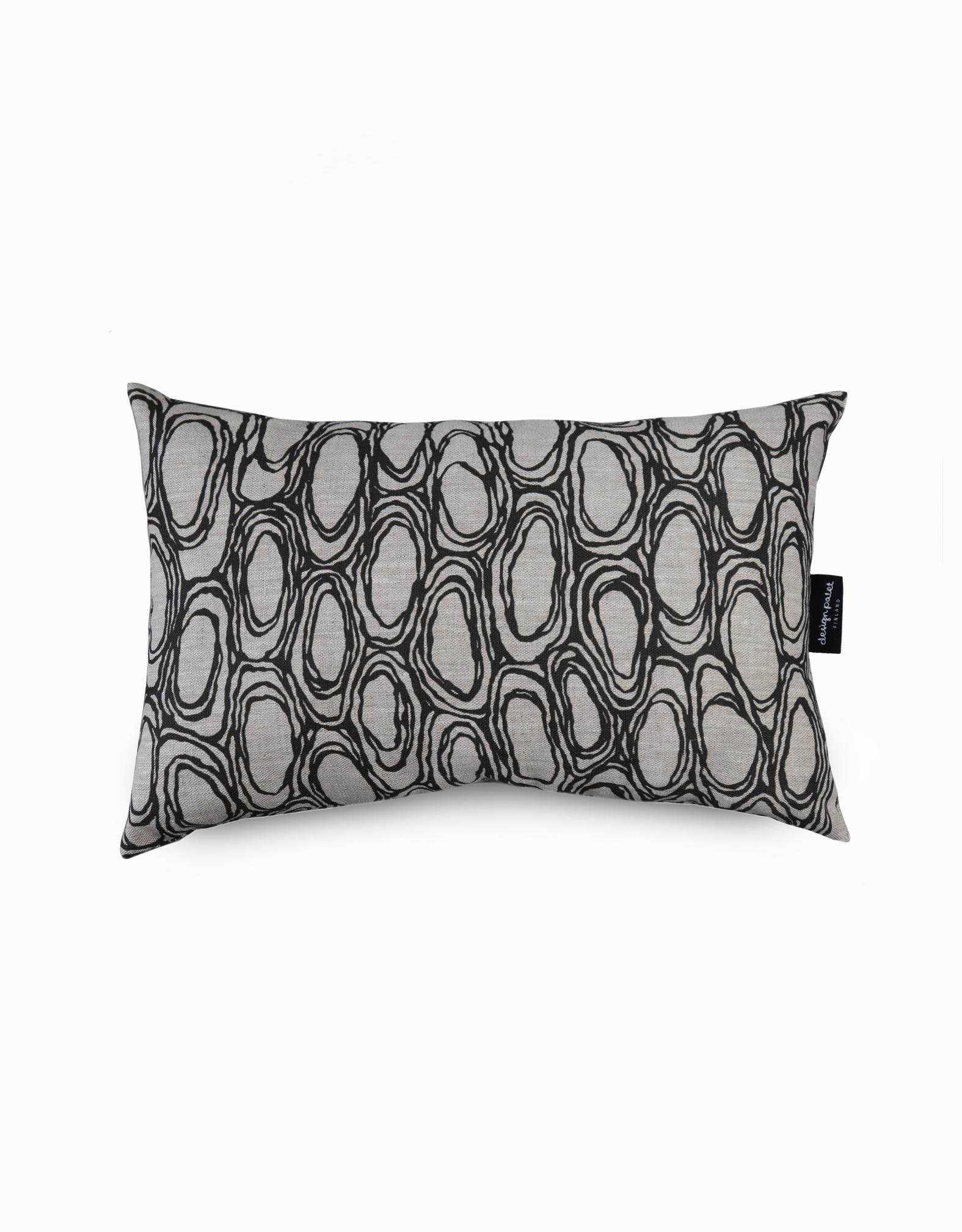 Design Palet: Kaarna-saunatyyny / -rentoutustyyny