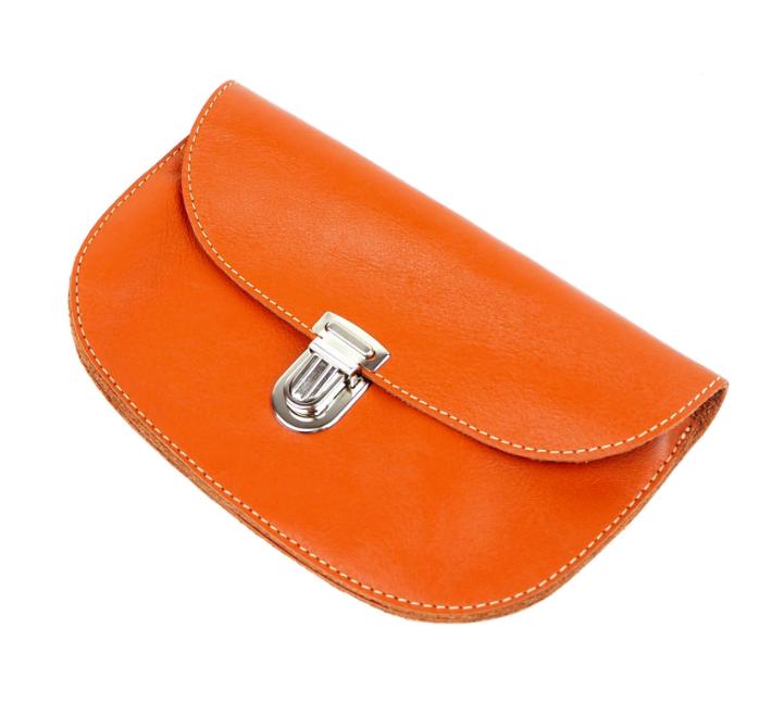 Cobblerina: okranvärinen lompakko