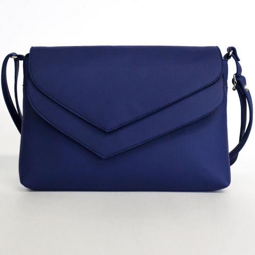 Humbugi: Busy Bag -olkalaukku, sininen