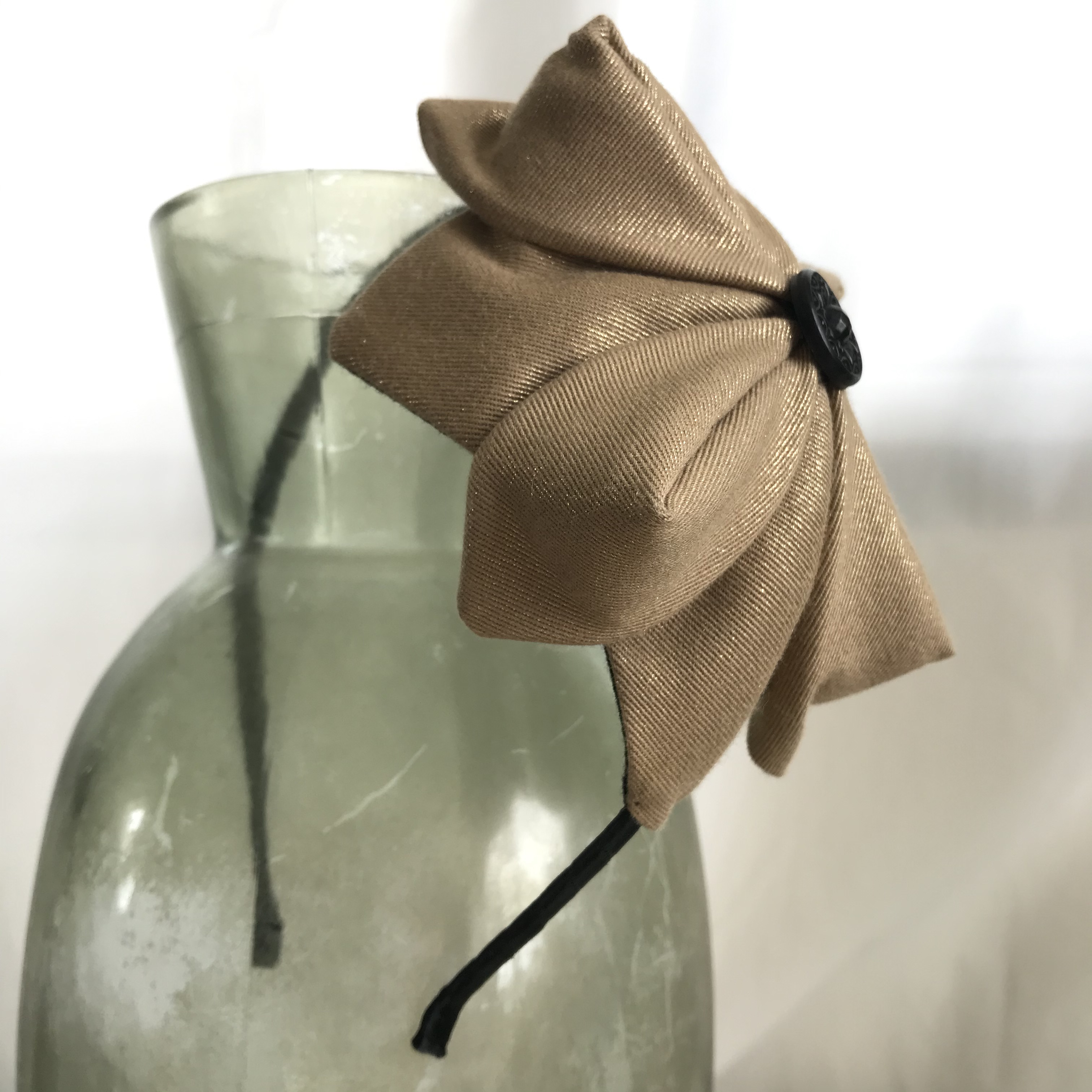 Tyra Therman: Origami-panta, kullanhohtoinen, ALE