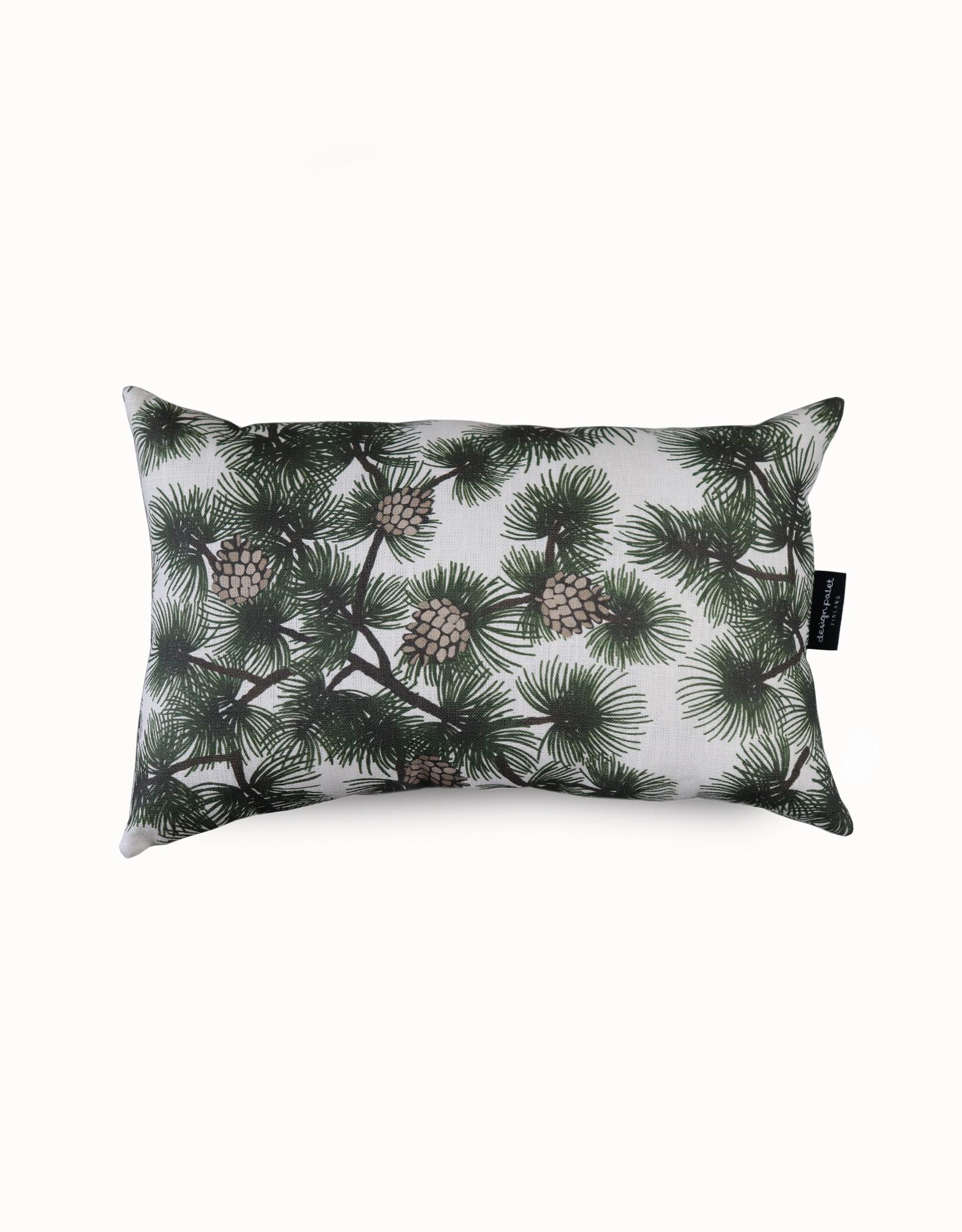 Design Palet: Havu-saunatyyny / -rentoutustyyny