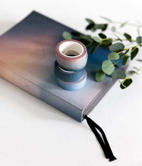 Ainoa Graphic Design: Aura notebook