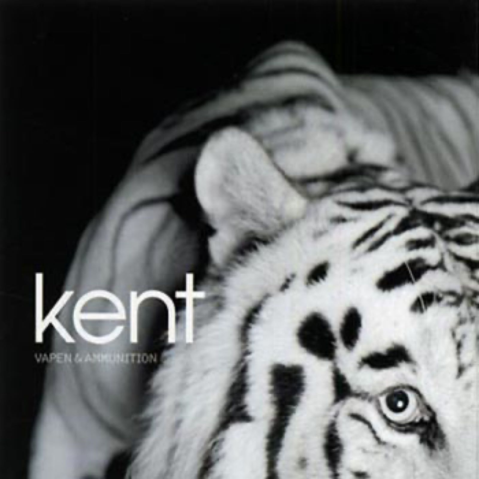 Kent - Våpen & Ammunition [LP]