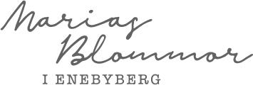 Marias Blommor i Enebyberg