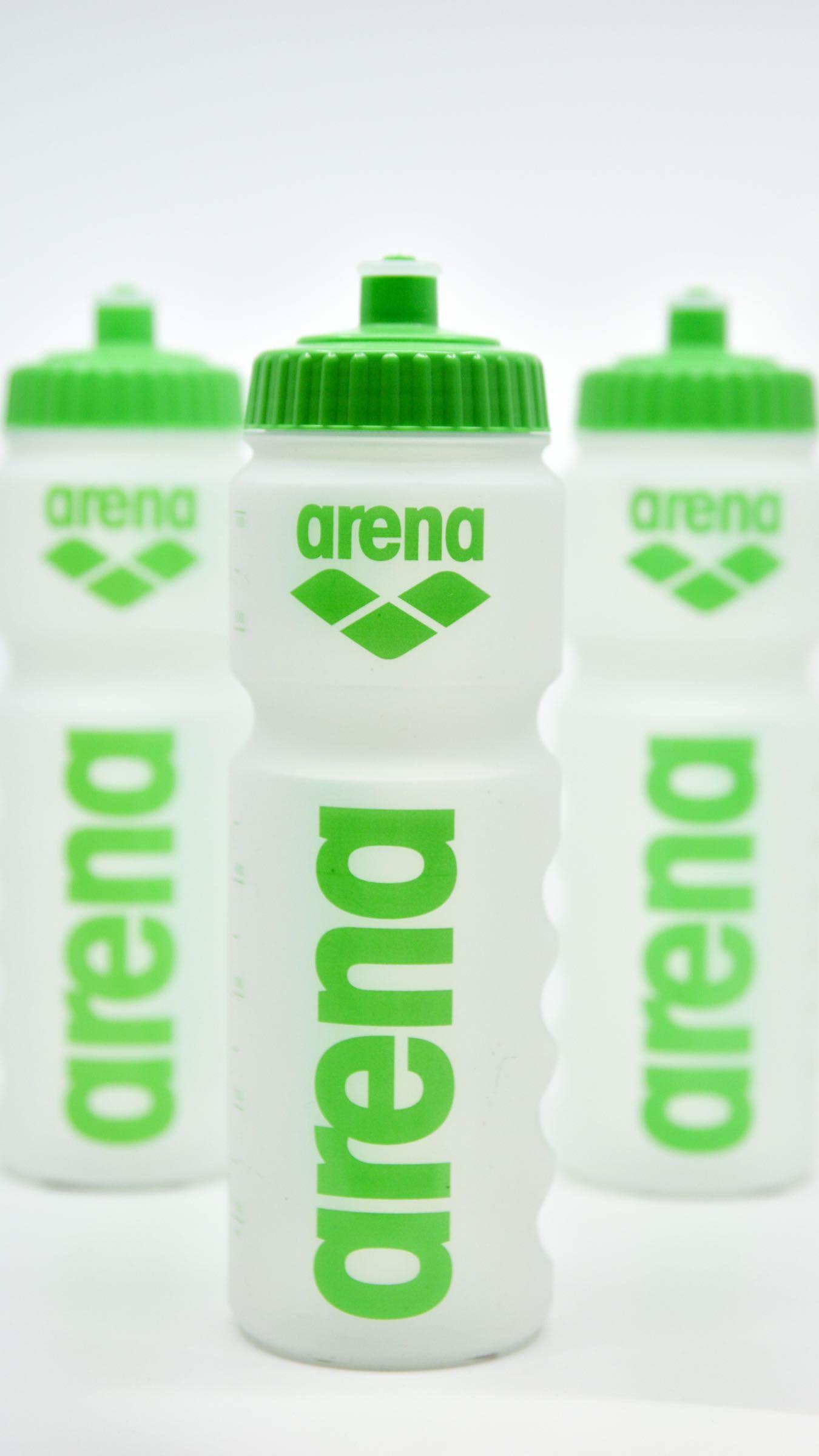 Arena Drikkeflaske Grønn