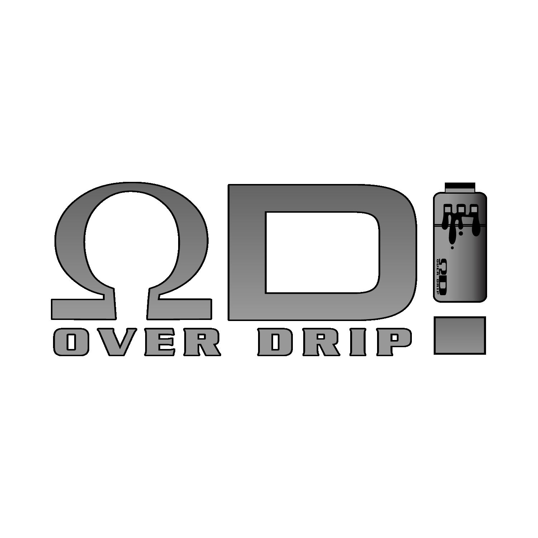 Over Drip Vaping Supplies